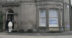 Harrogate Osteopathic Clinic